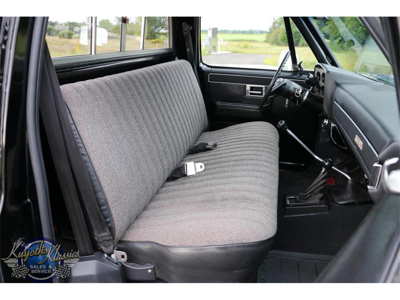 1985 GMC C/K 1500 (CC-1387241) for sale in Stratford, Wisconsin