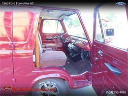1963 Ford Econoline (CC-1387245) for sale in Gladstone, Oregon
