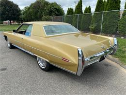 1971 Cadillac DeVille (CC-1387248) for sale in Milford City, Connecticut