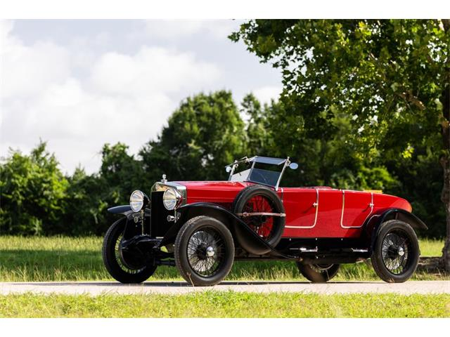 1924 Fiat 519S (CC-1387251) for sale in Houston, Texas