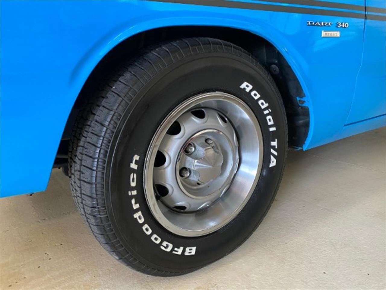 1973 Dodge Dart Sport (CC-1387253) for sale in Columbus, Ohio