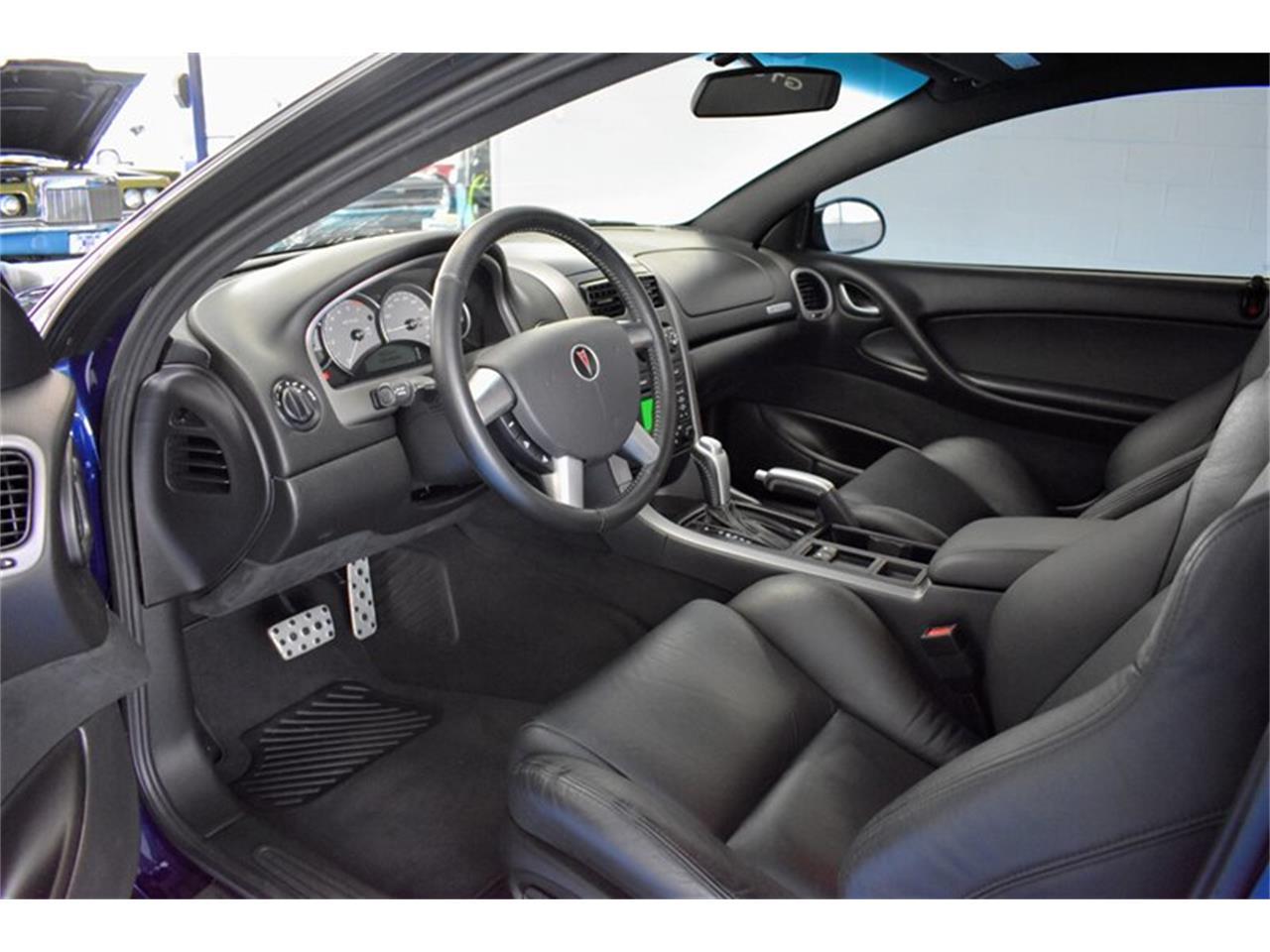 2005 Pontiac GTO (CC-1387263) for sale in Springfield, Ohio