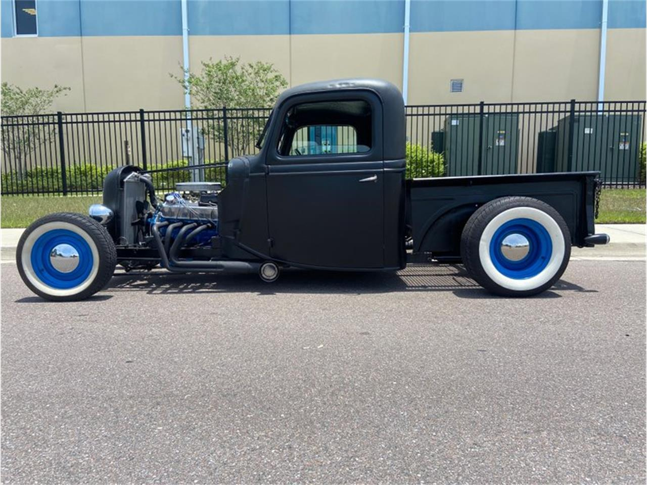 1937 Ford Pickup (CC-1387264) for sale in Clearwater, Florida