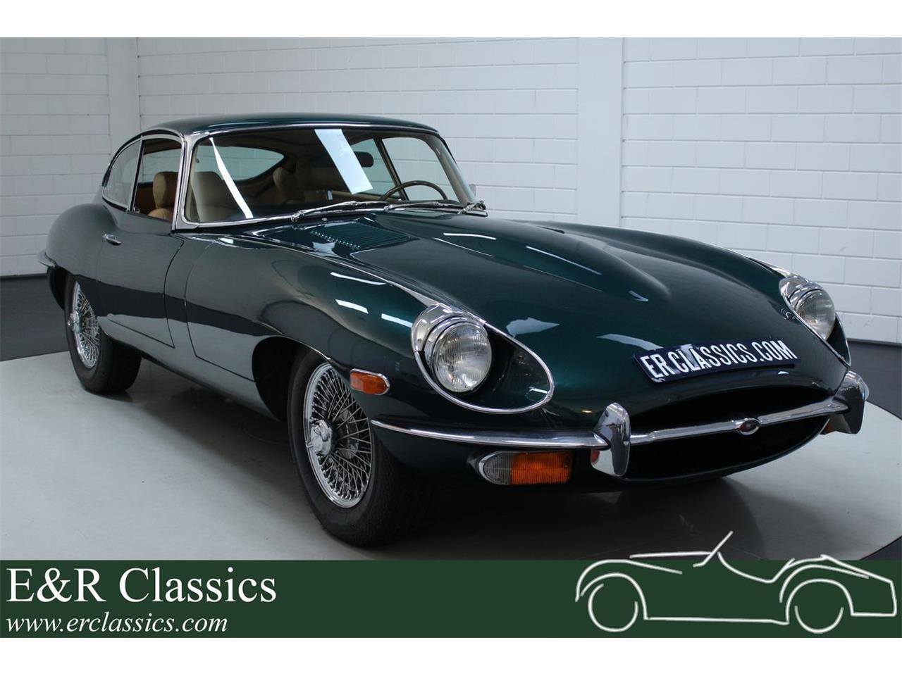 1969 Jaguar E-Type (CC-1387266) for sale in Waalwijk, Noord Brabant
