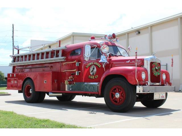 1959 Mack Truck (CC-1387267) for sale in Houston, Texas