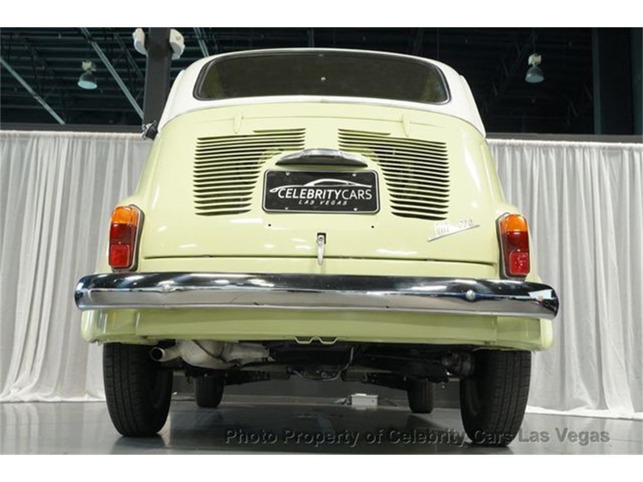 1963 Fiat 600D (CC-1387275) for sale in Las Vegas, Nevada