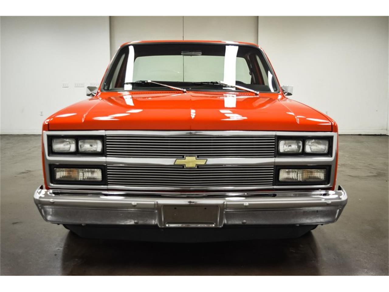 1982 Chevrolet C10 (CC-1387276) for sale in Sherman, Texas