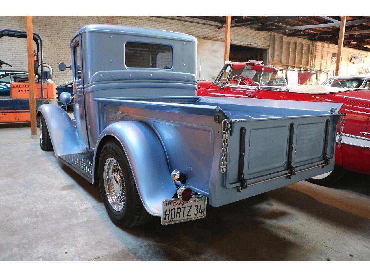 1934 Ford Pickup (CC-1387279) for sale in Dinuba, California