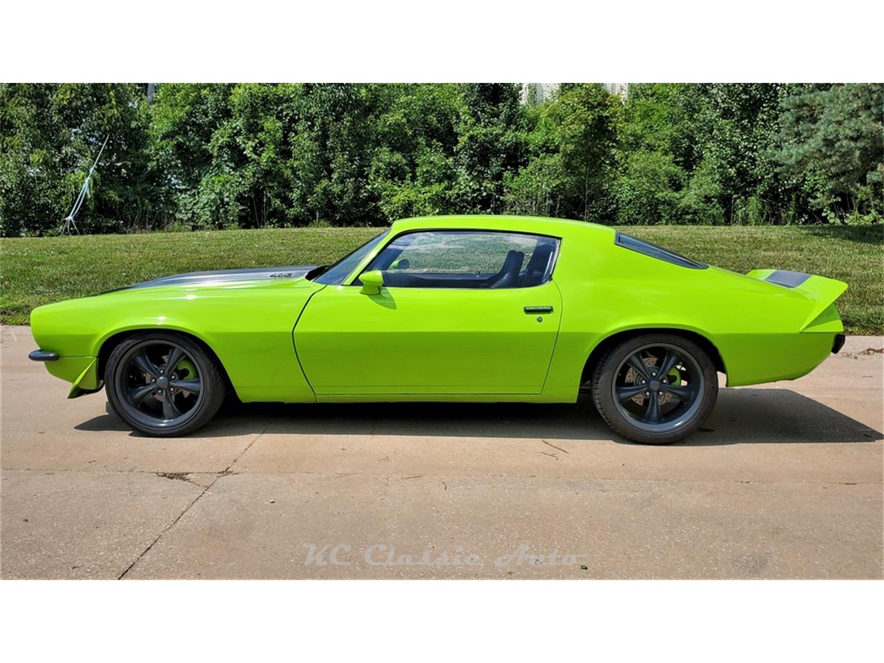 1973 Chevrolet Camaro (CC-1387281) for sale in Lenexa, Kansas
