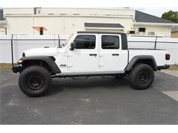 2020 Custom Truck (CC-1387283) for sale in Springfield, Massachusetts