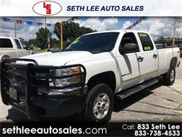 2014 Chevrolet Silverado (CC-1387292) for sale in Tavares, Florida