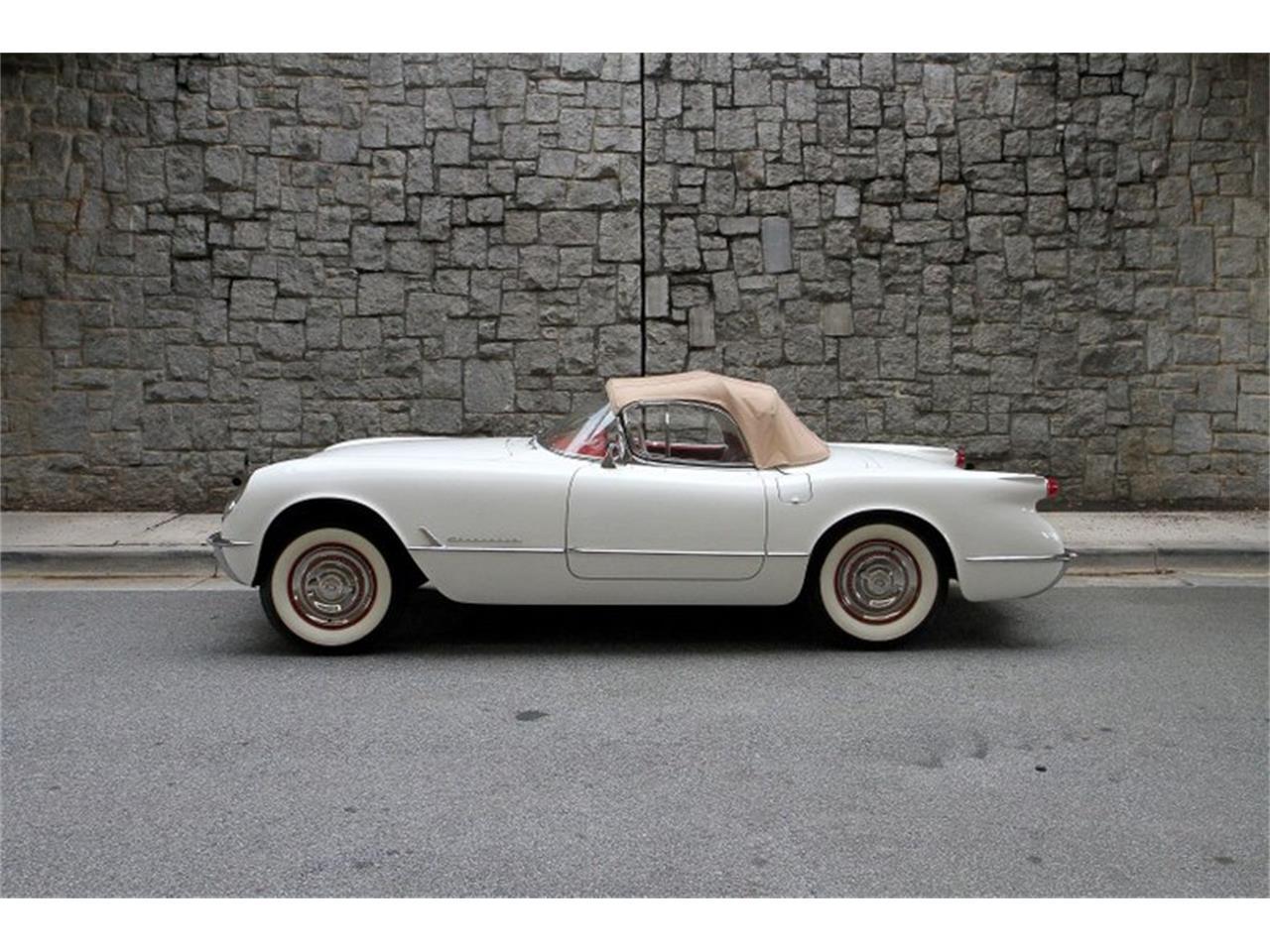 1954 Chevrolet Corvette (CC-1387293) for sale in Atlanta, Georgia