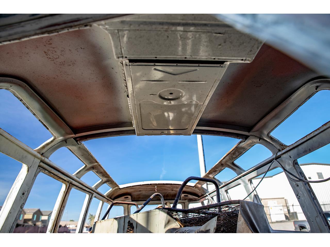 1966 Volkswagen Bus (CC-1387302) for sale in Boulder City, Nevada