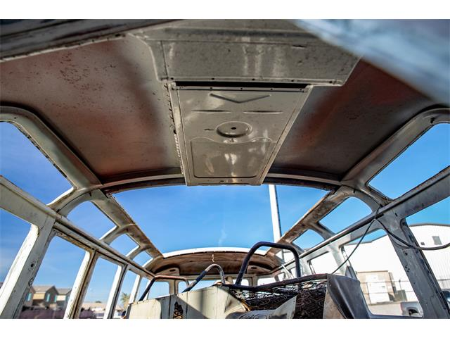 1966 Volkswagen Bus (CC-1387302) for sale in Boulder City, Nevada