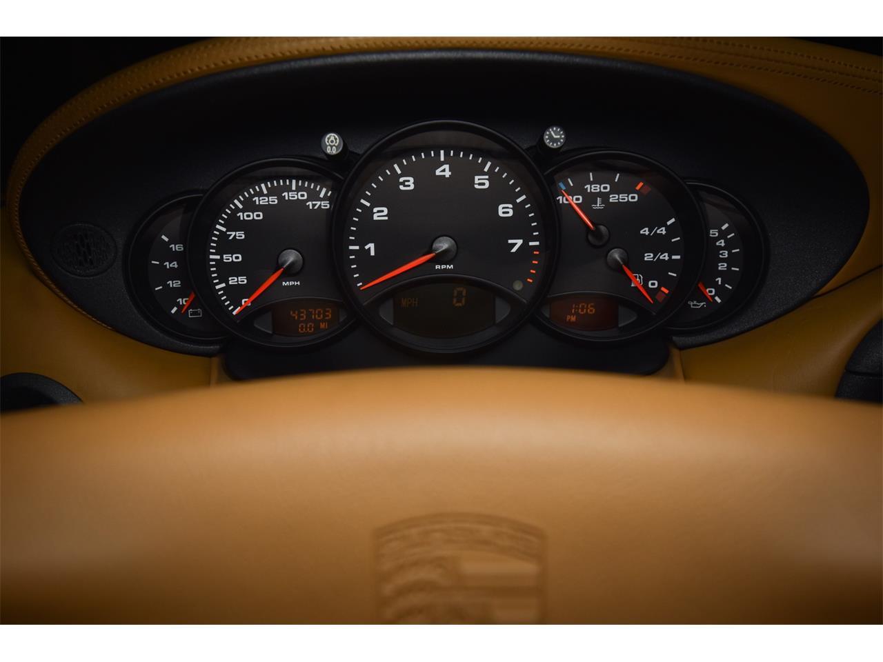1999 Porsche 911 (CC-1387309) for sale in Valley Stream, New York