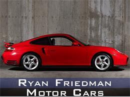 2003 Porsche 911 (CC-1387312) for sale in Valley Stream, New York