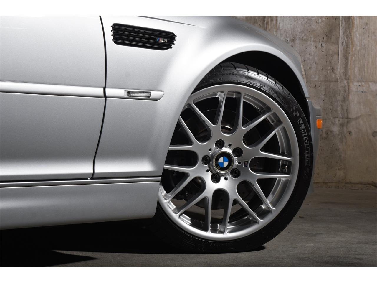 2006 BMW M3 (CC-1387313) for sale in Valley Stream, New York