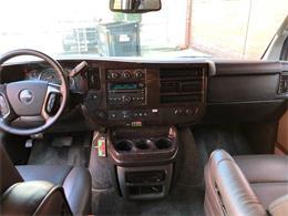2011 GMC Savana (CC-1387314) for sale in Saint Charles, Missouri