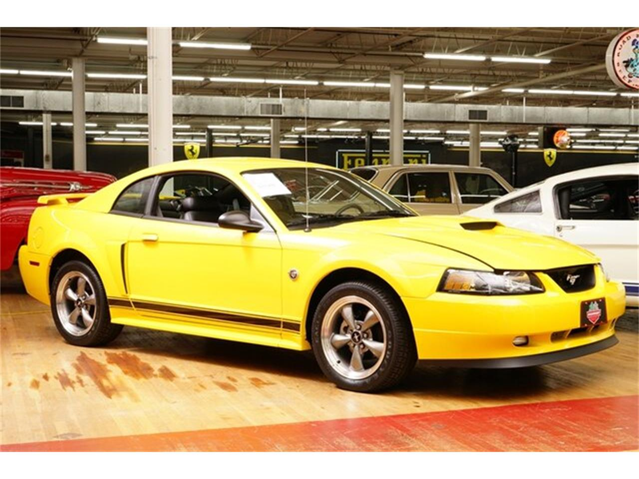 2004 Ford Mustang (CC-1387316) for sale in Hickory, North Carolina