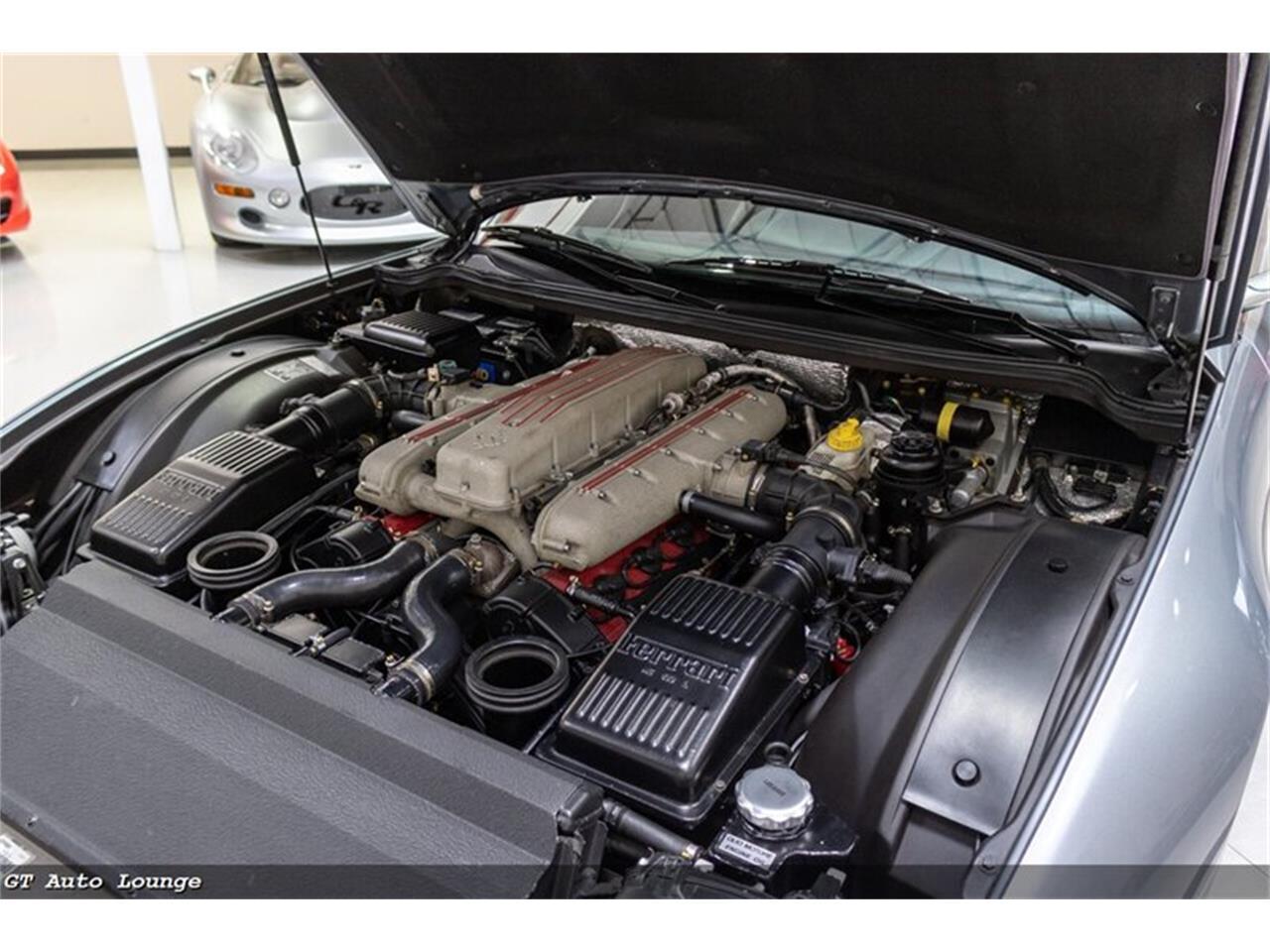 1998 Ferrari 550 Maranello (CC-1387318) for sale in Rancho Cordova, California