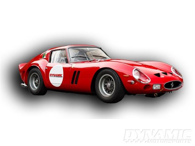 1963 Ferrari 250 GTO (CC-1387319) for sale in Garland, Texas