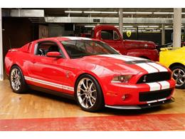 2010 Shelby GT500 (CC-1387320) for sale in Hickory, North Carolina