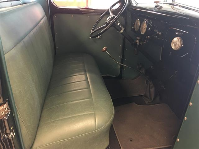 1939 Ford F1 (CC-1387328) for sale in Clarksville, Georgia