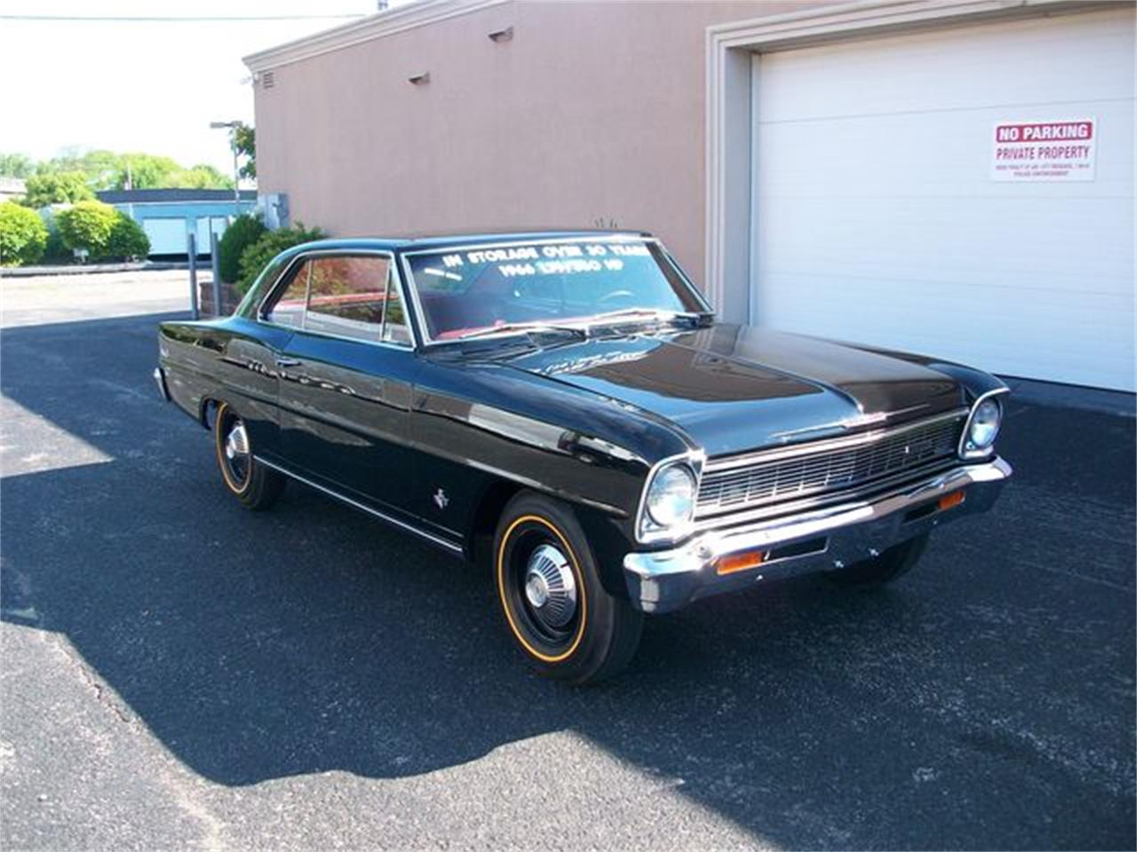 1966 Chevrolet Chevy II (CC-1387329) for sale in Carlisle, Pennsylvania