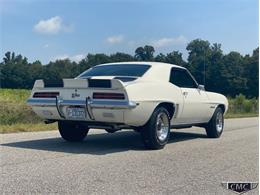 1969 Chevrolet Camaro (CC-1387337) for sale in Apex, North Carolina