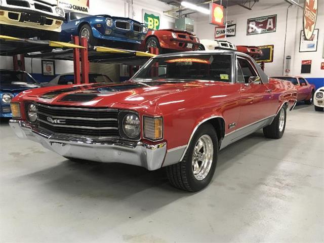 1972 GMC 1500 (CC-1387343) for sale in Dundas, Ontario
