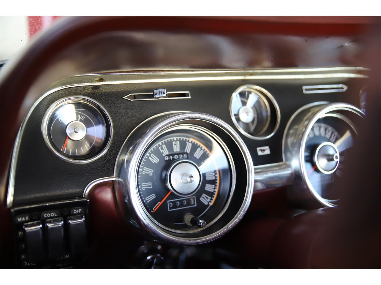 1968 Ford Mustang (CC-1387344) for sale in Boulder City, Nevada