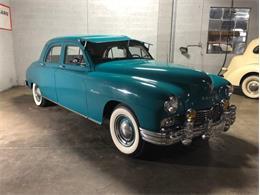1948 Frazer Sedan (CC-1387348) for sale in Savannah, Georgia
