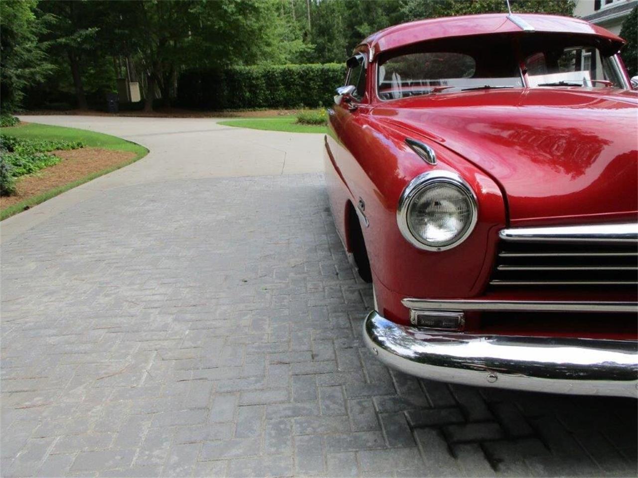 1949 Hudson Commodore (CC-1387354) for sale in Marietta, Georgia