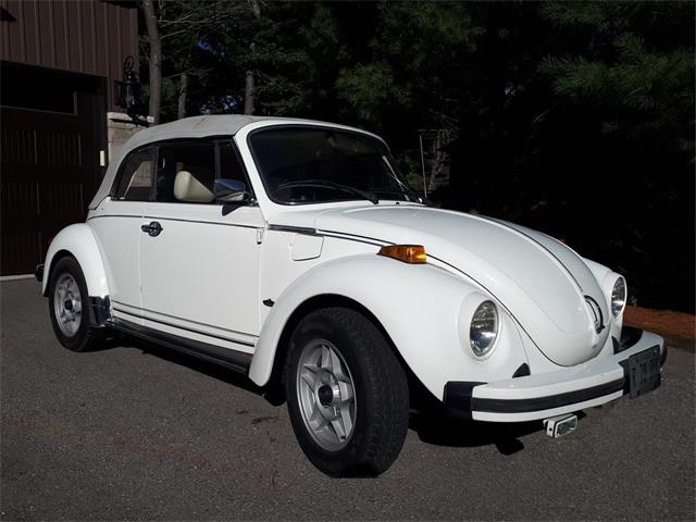 1978 Volkswagen Beetle (CC-1387357) for sale in Midland, Ontario