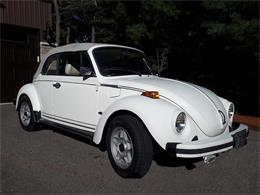 1978 Volkswagen Beetle (CC-1387357) for sale in Phelpston, Ontario