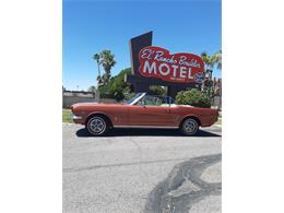 1966 Ford 2-Dr (CC-1387360) for sale in Boulder City, Nevada