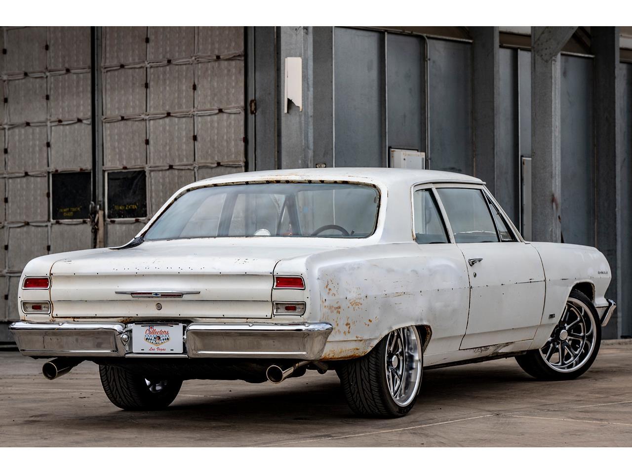 1964 Chevrolet Chevelle (CC-1387363) for sale in Boulder City, Nevada