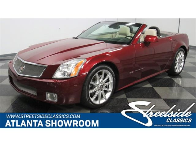2006 Cadillac XLR (CC-1380737) for sale in Lithia Springs, Georgia