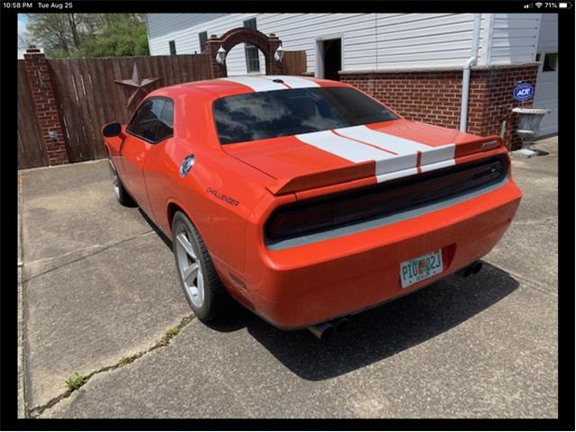2009 Dodge Challenger SRT8 (CC-1387377) for sale in Dade City, Florida