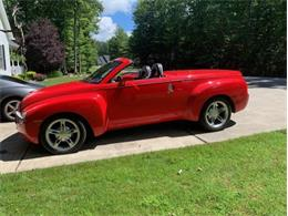 2004 Chevrolet SSR (CC-1387378) for sale in Dade City, Florida