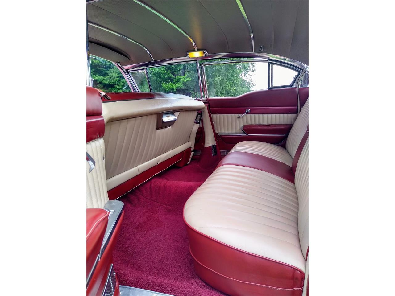 1958 Cadillac Sedan DeVille (CC-1387382) for sale in Cochranton, Pennsylvania