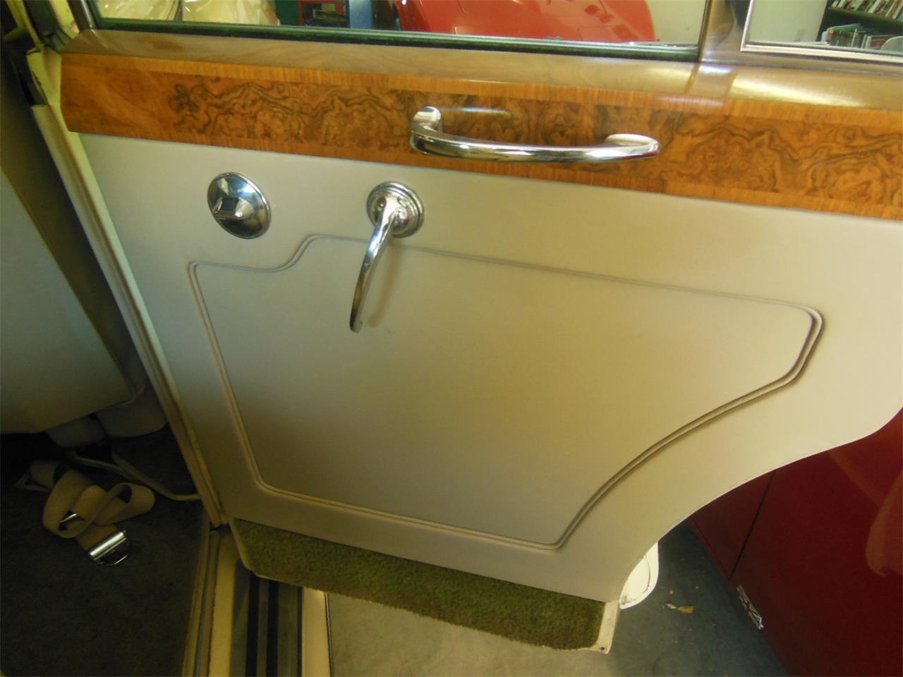 1959 Rolls-Royce Silver Cloud (CC-1387385) for sale in west hills, California