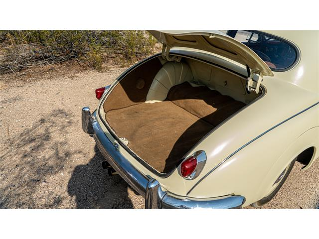 1957 Jaguar Mark I (CC-1387394) for sale in Mesa, Arizona