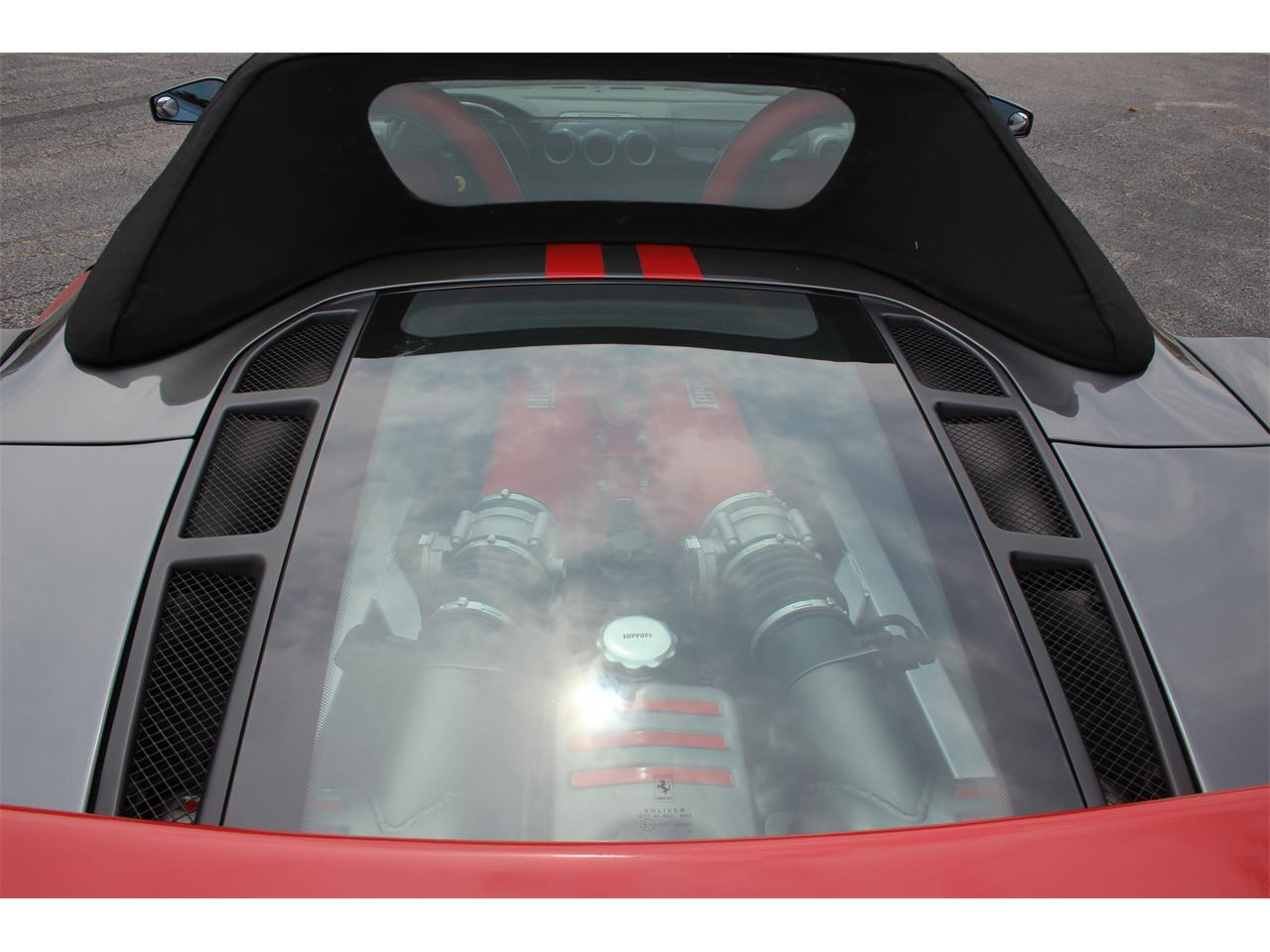 2007 Ferrari F430 (CC-1387396) for sale in Lake Zurich, Illinois