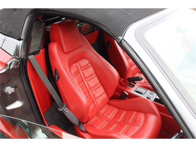 2007 Ferrari F430 (CC-1387396) for sale in Lake Zurich, Illinois
