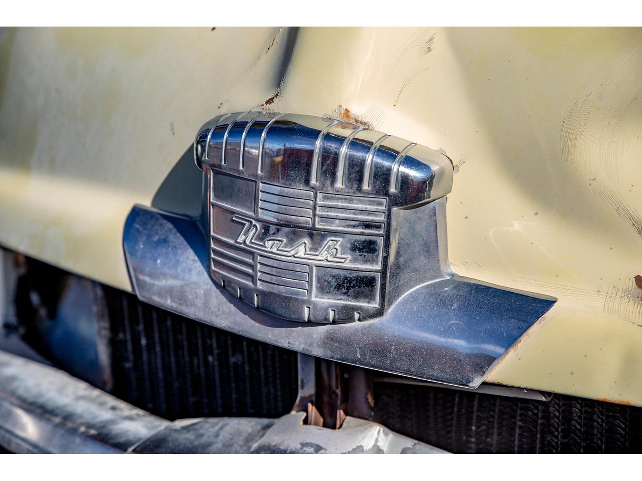 1951 Nash Rambler (CC-1387397) for sale in Boulder City, Nevada