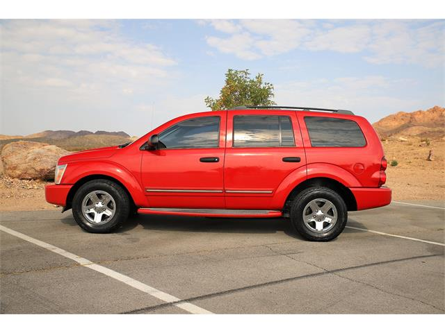 2005 Dodge Durango (CC-1387398) for sale in Boulder City, Nevada