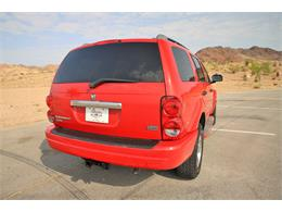 2005 Dodge Durango (CC-1387398) for sale in Boulder City, Nevada