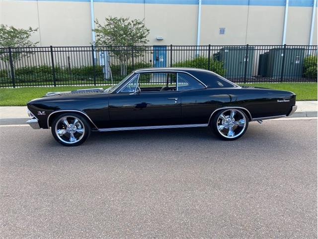 1966 Chevrolet Chevelle (CC-1380074) for sale in Clearwater, Florida