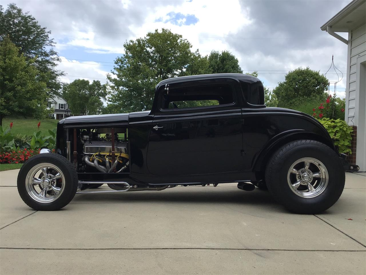 1932 Ford 2-Dr Coupe (CC-1387410) for sale in Lewis Center, Ohio